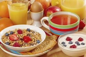 Zdrowe śniadanie – czyli jakie?
