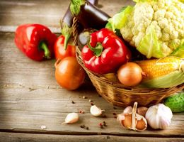 Czym jest dieta RAW?