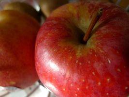 10 powodów dlaczego warto jeść jabłka
