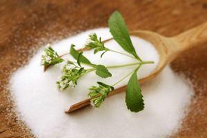 Erytrytol - najzdrowszy cukier świata