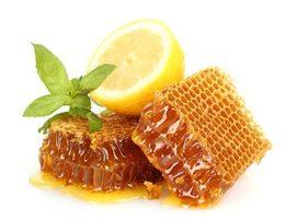 Miód lipowy na infekcje dróg oddechowych