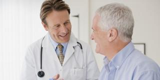 Leczenie farmakologiczne prostaty
