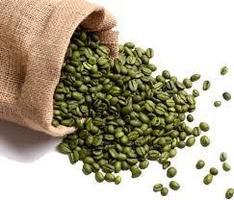 Tabletki odchudzające na bazie zielonej kawy