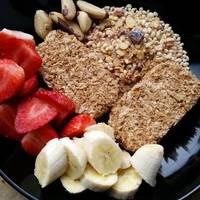 Top 10 Produktów Żywnościowych, Które Zwiększą Twoją Masę Mięśniową