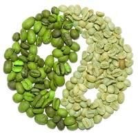 Dlaczego warto pić zielona kawę