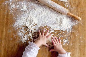 Mąka bez glutenu? To możliwe, a opcji jest całkiem sporo