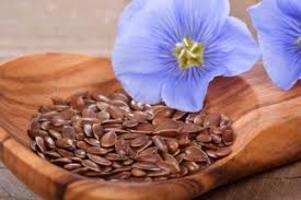 Siemię lniane - naturalny produkt na problemy z układem pokarmowym
