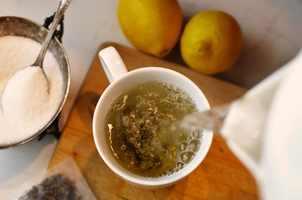 Dla kogo najlepsza jest jest biała herbata?