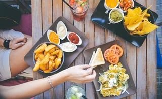 5 powodów żeby jeść wolniej
