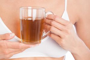 Slim Herbal System - 6-cio fazowy system odchudzania, naturalna herbatka ziołowa