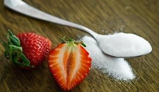 Jak ograniczyć spożywanie cukru.
