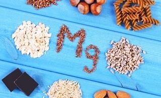 5 naturalnych źródeł magnezu- gdzie je znajdziesz.