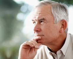 Dokuczliwy przerost prostaty
