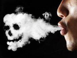 Oddziaływanie palenia papierosów na organizm