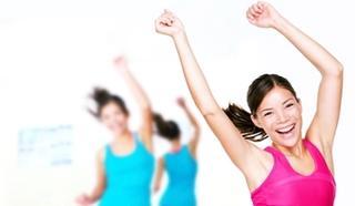 Zumba - fitness, odchudzanie i świetna zabawa!