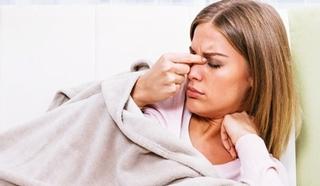10 domowych sposobów na ból zatok