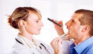 Domowe sposoby na grzybicę jamy ustnej