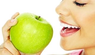 Dieta dla zdrowych zębów