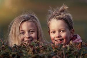 6 witamin i minerałów, których najbardziej potrzebuje Twoje dziecko