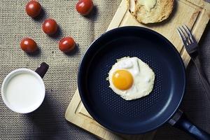 3 powody, dla których powinieneś przestać jeść jajka.