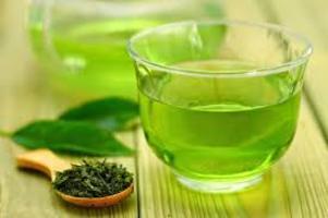 Korzyści z picia zielonej herbaty
