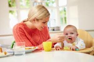 Jakie suplementy diety potrzebne są niemowlęciu?
