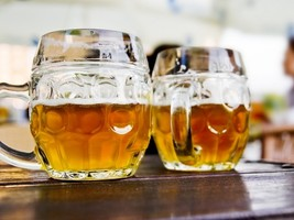 10 powodów, dla których warto pić piwo
