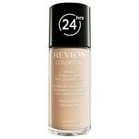 ColorStay, Makeup for Combination/Oily Skin 24Hrs