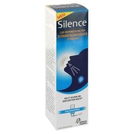 Silence - innowacja przeciw chrapaniu