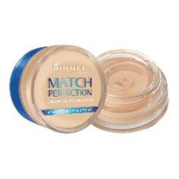 Match Perfection, Cream Gel Foundation