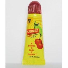 Carmex Lip Balm Cherry Tube SPF 15