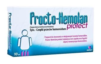 Procto Hemolan Protect