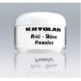 Anti Shine Powder