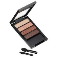 ColorStay, 12 Hour Eyeshadow Quad