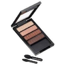 ColorStay, 12 Hour Eyeshadow Quad