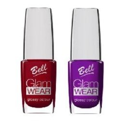 Glam Wear, Glossy Colour