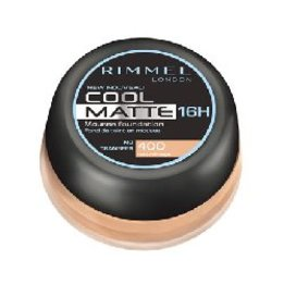 Cool Matte 16 Hr Mousse Foundation