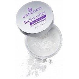 Fix & Matte Translucent Loose Powder