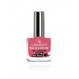 Rich Color Nail Lacquer