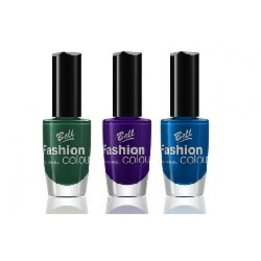 Fashion Colour, Nail Enamel