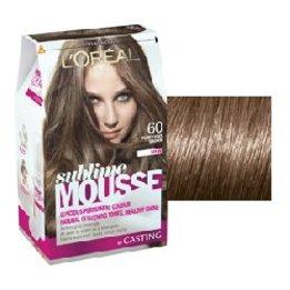 Casting Sublime Mousse Haircolor