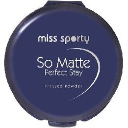 So Matte, Perfect Stay Pressed Powder