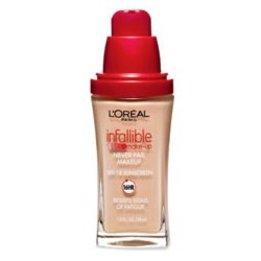Infallible Make-Up