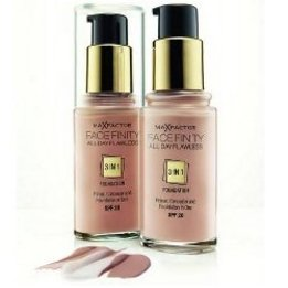 Facefinity All Day Flawless 3 -in-1 Foundation
