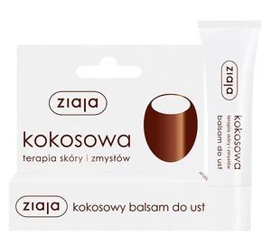 Kokosowa, Balsam do ust
