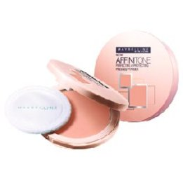 Affinitone, Perfecting & Protecting Pressed Powder (Puder prasowany)