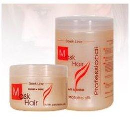 Sleek Line, Repair & Shine Hair Mask