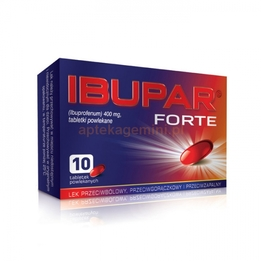 IBUPAR FORTE