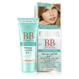 Blemish Base BB Cream