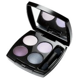True Colour Eyeshadow Quad
